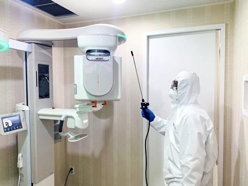 쥬얼리성형외과, 내원객 안전 확보 위한 감염 예방 만전
