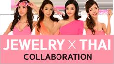 Jewelry x Thai