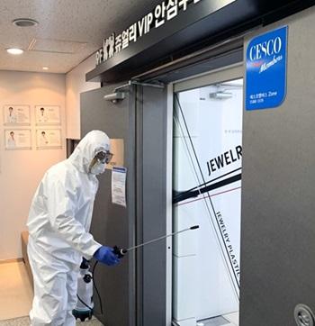 쥬얼리성형외과, '우한 폐렴' 신종 코로나 바이러스 예방에 집중