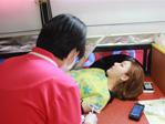 쥬얼리성형외과, 사랑의 헌혈 프로젝트 실천