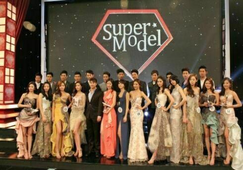 쥬얼리성형외과 후원, '2012 슈퍼모델 선발대회' 개최